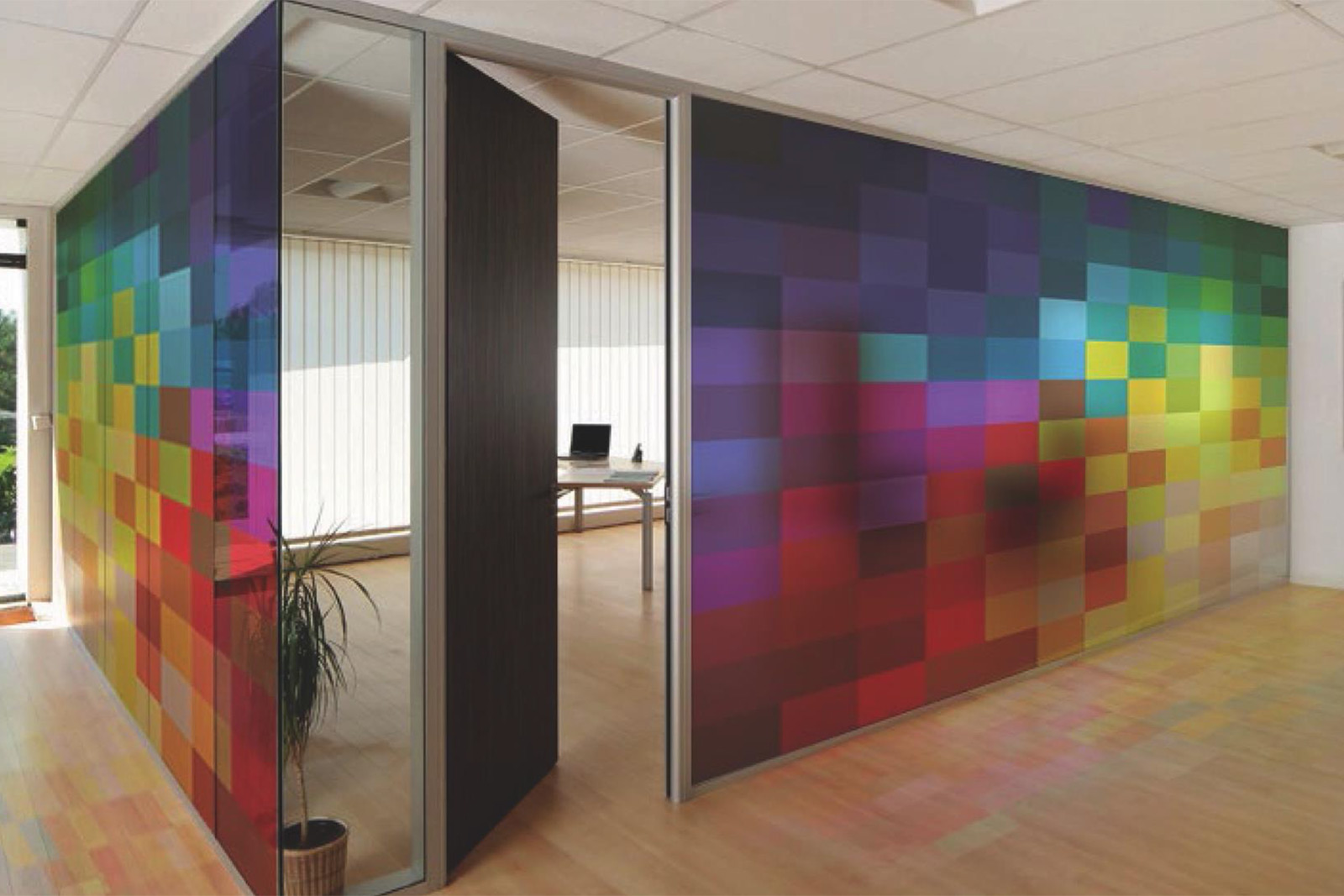 Cloisons amovibles - Wall Design